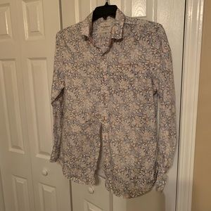 Tommy Bahama shirt size medium Island Modern fit